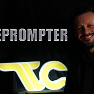 CURSO TELEPROMPTER