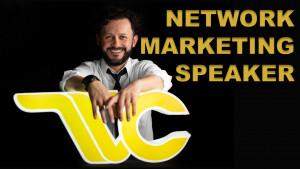 network marketing speaker